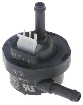 ροομετρητής πλαστικό ø σωλήνα 7mm έγκριση NSF