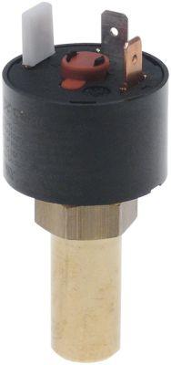 πρεσοστάτης ø 34mm εύρος πίεσης 0,2-6,0 bar σύνδεσμος 15mm  CEME  διαφορά 0,1-0,8 bar