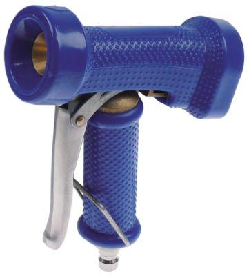 πιστόλι καθαρισμού σύνδεσμος 1/2″ εσωτερικό σπείρωμα - σύνδεσμος DN13