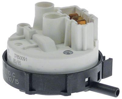 πρεσοστάτης εύρος πίεσης 85/65mbar σύνδεσμος 6mm  ø 58mm