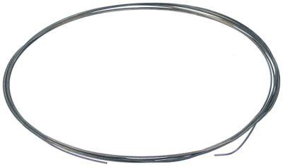 cut off wire ø 1,1mm Qty 1,25m