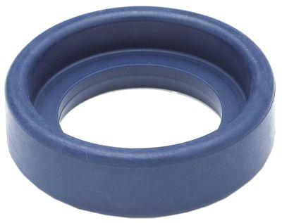 προστατευτικό καουτσούκ μπλε για πιστόλι καθαρισμού T&S