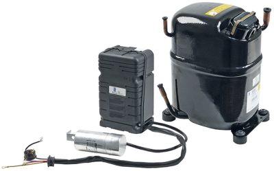 συμπιεστής ψυκτικό R404A  τύπος CAJ4519Z  220-240 V 50Hz HMBP  24kg 1,5HP