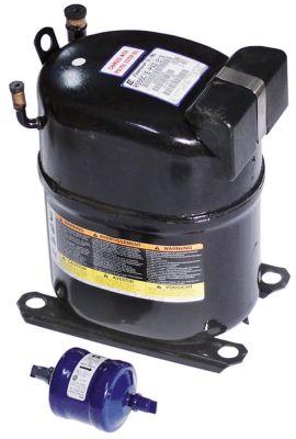 συμπιεστής ψυκτικό R404a/HP62  τύπος RS55C1E-PAZ-213  220-240 V 50Hz