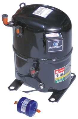 συμπιεστής ψυκτικό R404a/HP62  τύπος CS18K6E-PFJ-276  220-240 V 50Hz