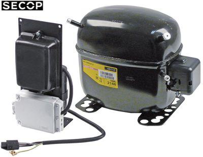 συμπιεστής ψυκτικό R404a/R507  τύπος SC18MLX.3  220-240 V 50Hz HMBP  14kg 1HP