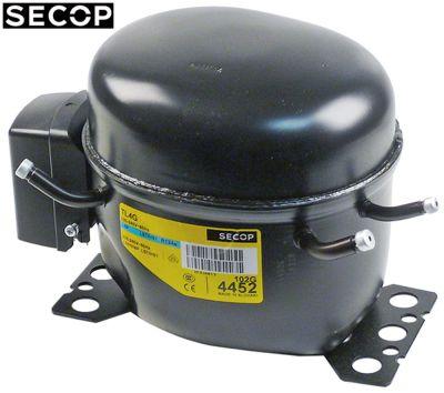 συμπιεστής ψυκτικό R134a  τύπος TL4G  220-240 V 50Hz HMBP  7,5kg 42948HP είσοδος ισχύος 118W