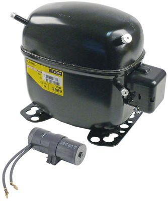 συμπιεστής ψυκτικό R404a/R507  τύπος SC15MLX  220-240 V 50Hz HMBP  πλήρως ερμητικό 14kg 42828HP