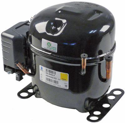 συμπιεστής ψυκτικό R404A  τύπος AE4440Z-FZ  220-240 V 50Hz HMBP  10.5kg 1/3HP
