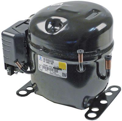 συμπιεστής ψυκτικό R134a  τύπος AE4456Y-FZ  220-240 V 50Hz HMBP  11.5kg 1/2HP