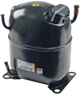 συμπιεστής ψυκτικό R404a/R507  τύπος NJ9238GK  220-240 V 50Hz HMBP  22.1kg 1 1/2HP