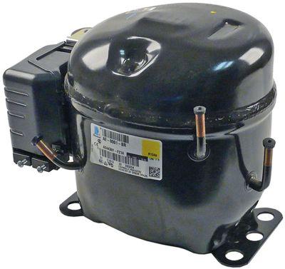 συμπιεστής ψυκτικό R134a  τύπος AE4430Y-FZ1A  220-240 V 50Hz HMBP  9.7kg 1/4HP
