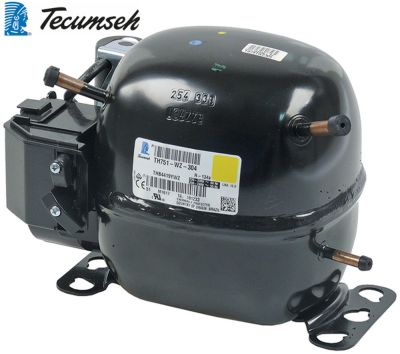 συμπιεστής ψυκτικό R134a  τύπος THB4419YFZ  220-240 V 50Hz HBP  πλήρως ερμητικό 7kg 1/6HP