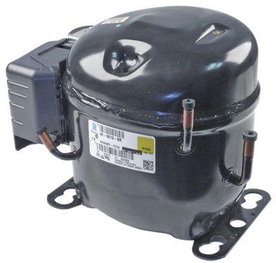 συμπιεστής ψυκτικό R134a  τύπος AE4440Y-FZ  220-240 V 50Hz HMBP  10kg 1/3HP