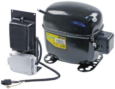 συμπιεστής ψυκτικό R134a  τύπος SC21G  220-240 V 50Hz HMBP  13,5kg 42952HP είσοδος ισχύος 643W
