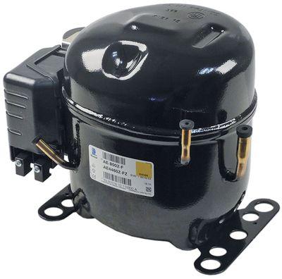 συμπιεστής ψυκτικό R404A  τύπος AE4460Z-FZ  220-240 V 50Hz HMBP  11.6kg 1/2HP