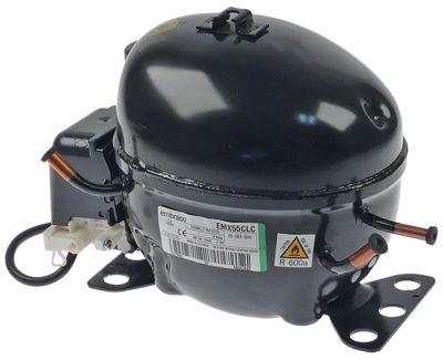 συμπιεστής ψυκτικό R600a  τύπος EMX55CLC 220-240 V 50Hz LBP  7,85kg 42856HP