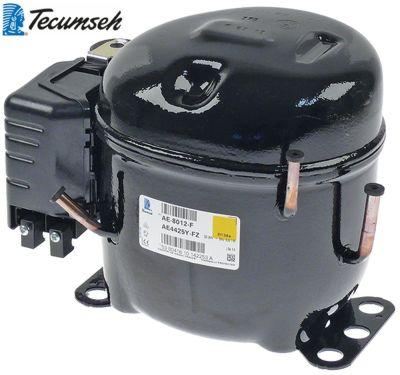 συμπιεστής ψυκτικό R134a  τύπος AE4425Y  220-240 V 50Hz HMBP  9.2kg 1/5HP