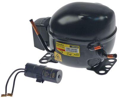 συμπιεστής ψυκτικό R290  τύπος DLE4.8CN 220-240 V 50Hz LBP/MBP  8,2kg 42826HP