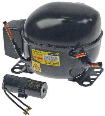 συμπιεστής ψυκτικό R290  τύπος 220-240 V 50Hz LBP/MBP  8,6kg 42795HP