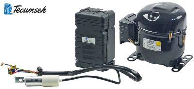 συμπιεστής ψυκτικό R404A  τύπος AE2425Z 220-240 V 50Hz LBP  11.7kg 1/2HP