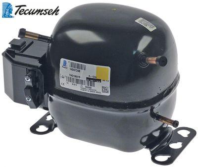 συμπιεστής ψυκτικό R134a  τύπος THG1365YS 220-240 V 50Hz LBP  πλήρως ερμητικό 8kg 1/5HP