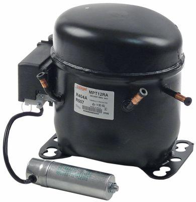 συμπιεστής ψυκτικό R404a/R507  τύπος MPT12RA 220-240 V 50Hz HMBP  12.2kg
