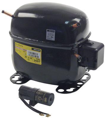 συμπιεστής ψυκτικό R404a/R507  τύπος SC12CLX.2 220-240 V 50/60 Hz LBP  13,7kg 42950HP