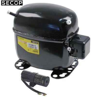 συμπιεστής ψυκτικό R404a/R507  τύπος SC15CLX.2 220-240 V 50Hz LBP  13,8kg 42767HP