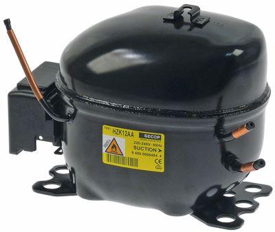συμπιεστής ψυκτικό R600a  τύπος 220-240 V 50Hz LBP  9,6kg 42767HP χωρητικότητα κυλίνδρου 11,1cm³