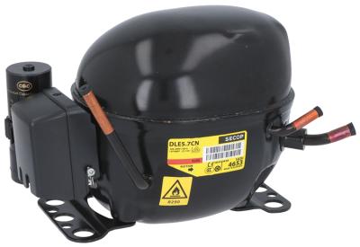 συμπιεστής ψυκτικό R290  τύπος 220-240 V 50Hz LBP/MBP  9kg 42826HP χωρητικότητα κυλίνδρου 5,7cm³
