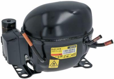 συμπιεστής ψυκτικό R290  τύπος 220-240 V 50Hz LBP/MBP  9,24kg 42795HP