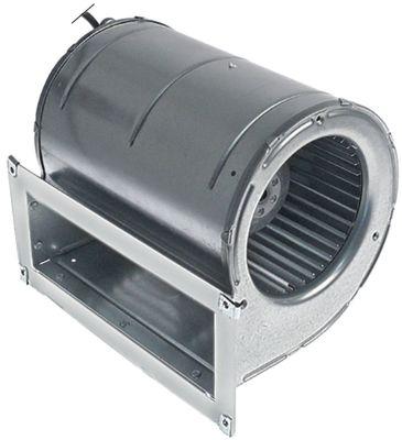 ανεμιστήρας ψύξης 230V τάση AC  50/60 Hz 190W H1 200mm Μ1 180mm ø D1 133mm Π1 250mm