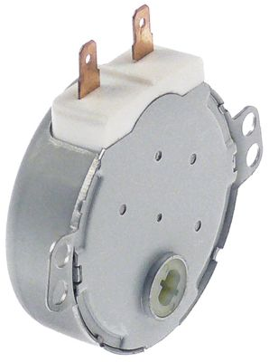 μειωτήρας ELENSYS  τύπος SM16 HK36M0HZ  3.5W 220-240 V τάση AC  50-60 Hz 10-12σαλ