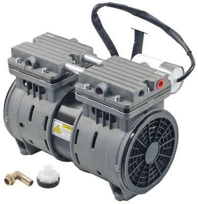 αντλία κενού 220/240 V 0,32kW 50Hz τύπος OLF400Z