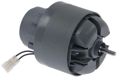 μοτέρ 230V 50Hz ø άξονα 12mm για συσκευή MP450Ultra ROBOT COUPE