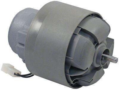 μοτέρ 230V 50Hz ø άξονα 9mm H 160mm για συσκευή MP550 Ultra ROBOT COUPE