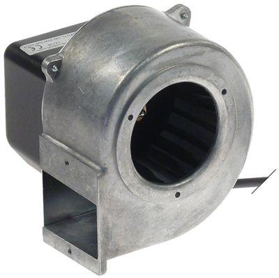 ανεμιστήρας ψύξης 230V τάση AC  50-60 Hz 25W μήκος καλωδίου 2200mm