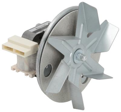ανεμιστήρας ζεστού αέρα 230V 26/22 W 50/60 Hz Μ1 60mm Μ2 10mm Μ3 21mm Μ4 87mm
