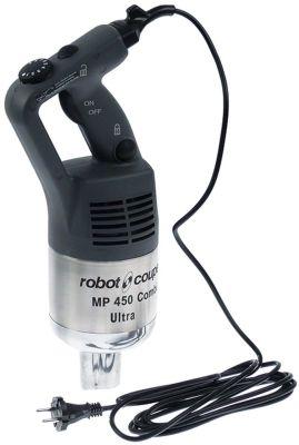 μειωτήρας πλήρες μπλέντερ χειρός για συσκευή MP450Ultra Combi ROBOT COUPE