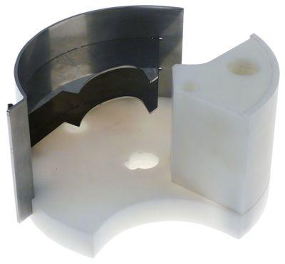 εξάρτημα αποχυμωτή πλήρες για αποχυμωτές ø 219mm H 122mm για συσκευή