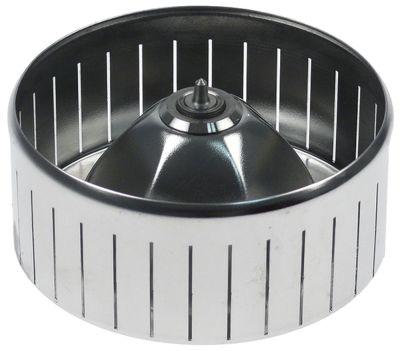 εξάρτημα αποχυμωτή για αποχυμωτές ø 110mm H 48mm