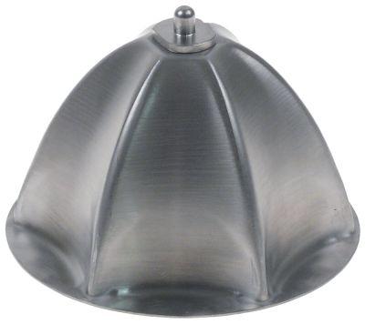 εξάρτημα αποχυμωτή για αποχυμωτές ø 82mm H 60mm