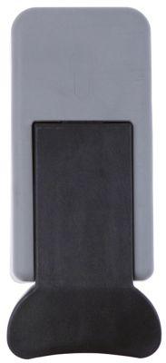 κλείστρο ψυκτικού θαλάμου τύπος 13CES  θέση στερ. εξωτερικό πάχος πόρτας έως 180mm H 68mm