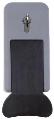 κλείστρο ψυκτικού θαλάμου τύπος 13CEC  θέση στερ. εξωτερικό πάχος πόρτας έως 180mm H 68mm