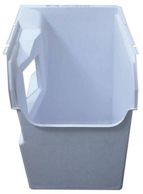 δοχείο πάγου Μ 680mm W 580mm H 840mm