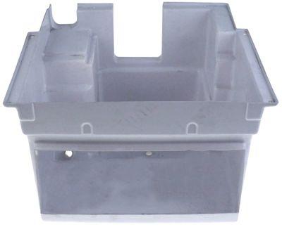 δοχείο πάγου Μ 350mm W 320mm H 260mm