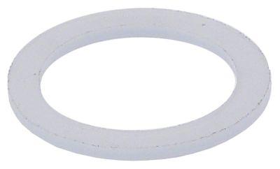 ροδέλες για μηχανή παγακιών πλαστικό ø D1 32mm ø D2 25mm πάχος 2mm