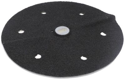 δίσκος τριψίματος ø 350mm για συσκευή αποφλοίωσης πατατών