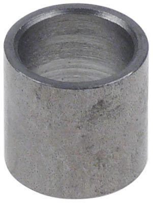 κύλινδρος ολίσθησης για συσκευή αποφλοίωσης πατατών ΕΞ. ø 20mm